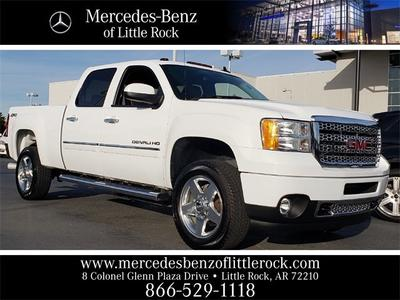 GMC Sierra 2500 2014 for Sale in Little Rock, AR