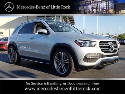 Mercedes-Benz GLE 350 2020 for Sale in Little Rock, AR
