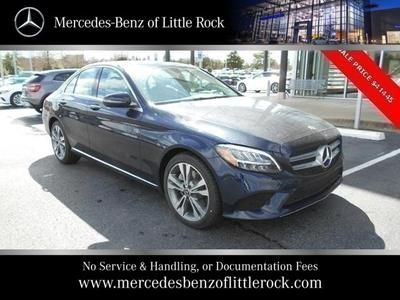 Mercedes Of Little Rock >> Cars For Sale At Mercedes Benz Of Little Rock In Little Rock