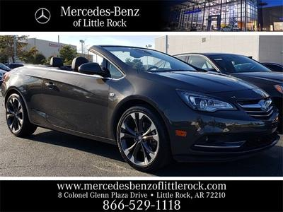 Buick Cascada 2016 for Sale in Little Rock, AR
