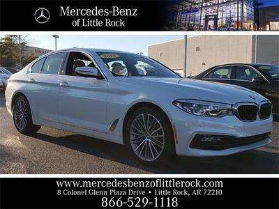BMW 540 2018 for Sale in Little Rock, AR