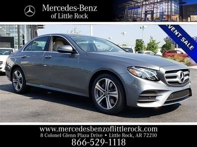 Mercedes-Benz E-Class 2020 for Sale in Little Rock, AR