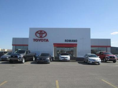 Romano Toyota Image 1