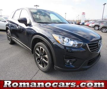 Mazda CX-5 2016 for Sale in East Syracuse, NY
