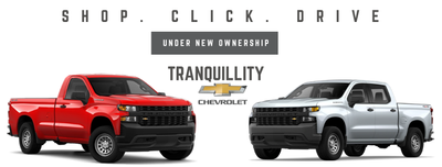 Tranquillity Chevrolet Image 2