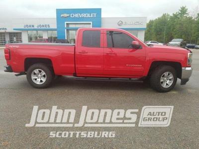 Chevrolet Silverado 1500 2017 for Sale in Scottsburg, IN