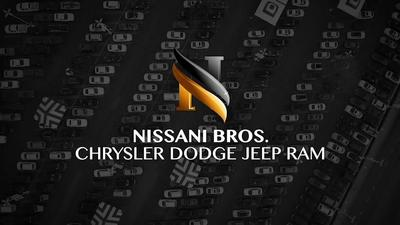 Nissani Bros. Chrysler Dodge Jeep Ram Image 1