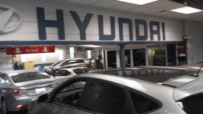 McGrath City Hyundai Image 9