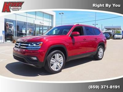 Volkswagen Atlas 2019 for Sale in Florence, KY