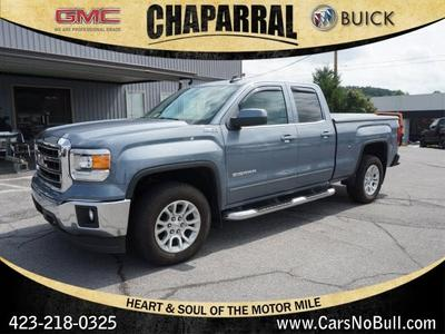 GMC Sierra 1500 2015 for Sale in Johnson City, TN