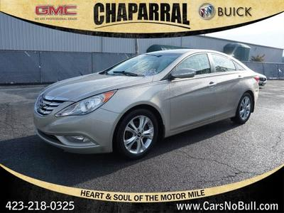 Hyundai Sonata 2011 for Sale in Johnson City, TN