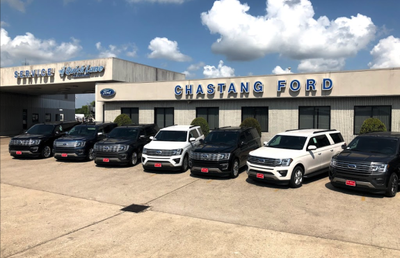 Chastang Ford Image 1