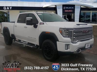 GMC Sierra 2500 2020 for Sale in Dickinson, TX
