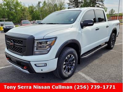 Nissan Titan 2020 a la Venta en Cullman, AL