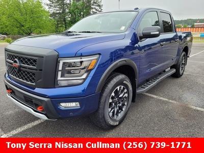 Nissan Titan 2020 for Sale in Cullman, AL