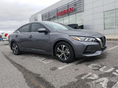 Nissan Sentra 2021 for Sale in Clanton, AL