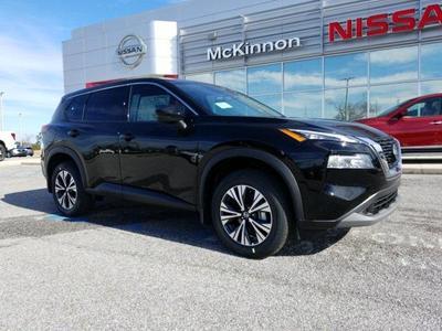 Nissan Rogue 2021 for Sale in Clanton, AL