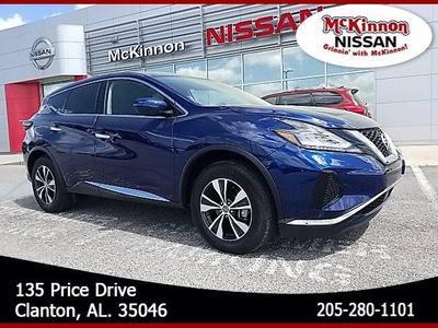 Nissan Murano 2020 for Sale in Clanton, AL