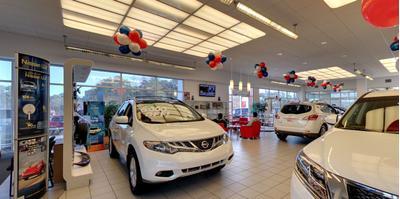 Serra Nissan Image 2