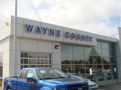 Wayne County Ford Image 3