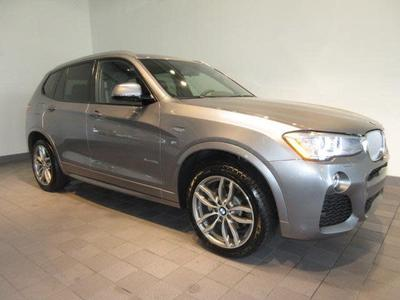 BMW X3 2016 for Sale in Mechanicsburg, PA