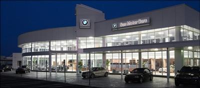 Sun Motor Cars BMW Image 8