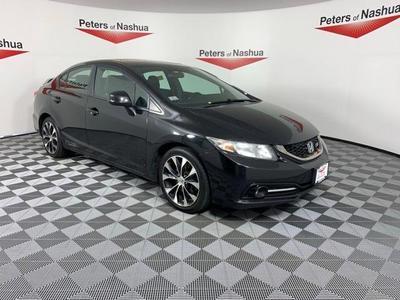 2013 Honda Civic Si for sale VIN: 2HGFB6E52DH701430