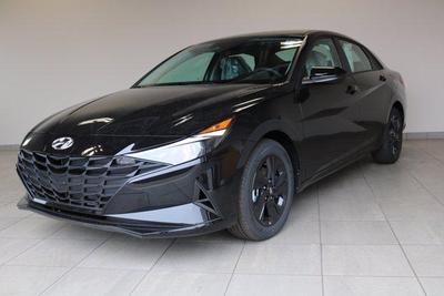 Hyundai Elantra 2021 a la venta en Nashua, NH