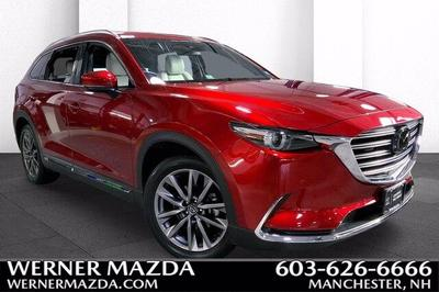 Mazda CX-9 2020 for Sale in Manchester, NH