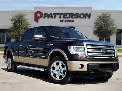 Ford F-150 2013 for Sale in Bowie, TX