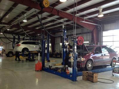 LeMond Chevrolet Chrysler Image 5