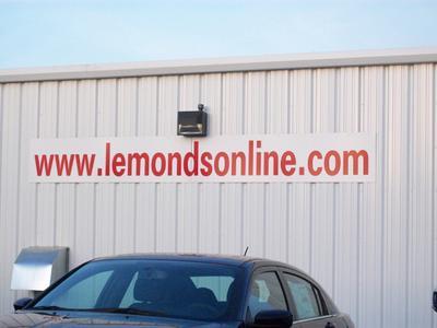 LeMond Chevrolet Chrysler Image 8