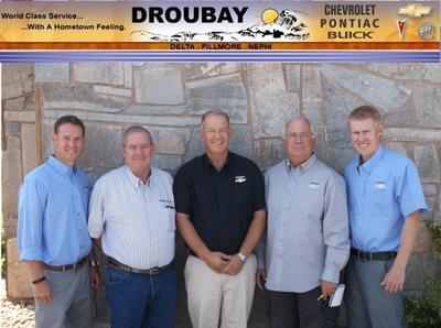 Droubay Chevrolet Buick Inc Image 1
