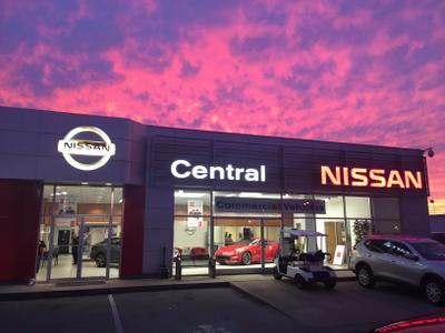 Central Nissan Image 1