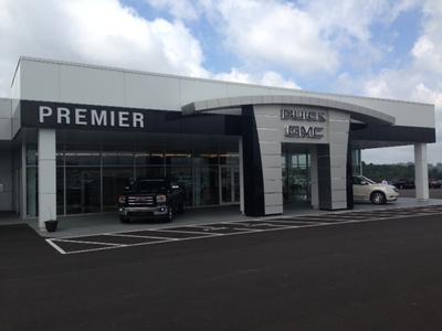 Premier Chevrolet Buick GMC Image 9