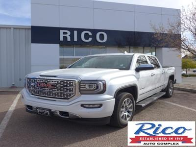 GMC Sierra 1500 2018 for Sale in Gallup, NM
