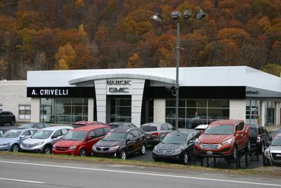 A. Crivelli Buick-GMC Image 2