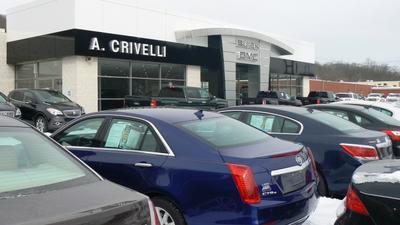 A. Crivelli Buick-GMC Image 3