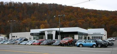A. Crivelli Buick-GMC Image 4