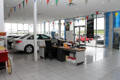 Parks Chevrolet Image 2