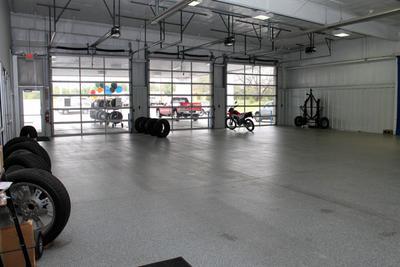 Parks Chevrolet Image 8
