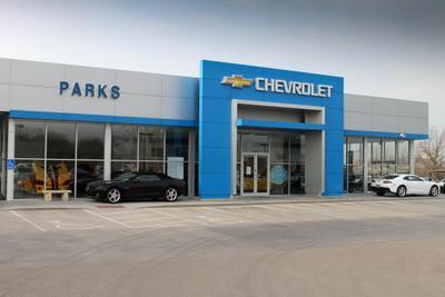 Parks Chevrolet Image 9