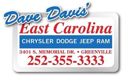 East Carolina Chrysler Dodge Jeep Ram Fiat Image 1