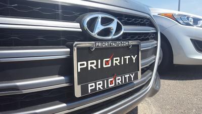 Priority Hyundai Image 1