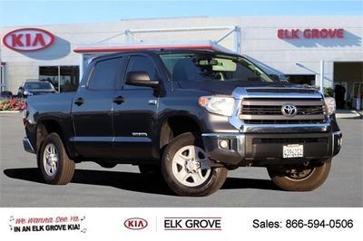 Toyota Tundra 2015 for Sale in Elk Grove, CA