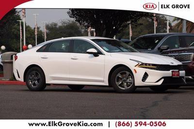 KIA K5 2021 for Sale in Elk Grove, CA