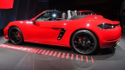 Porsche of Jackson Image 1