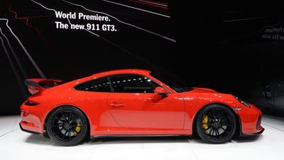 Porsche of Jackson Image 2