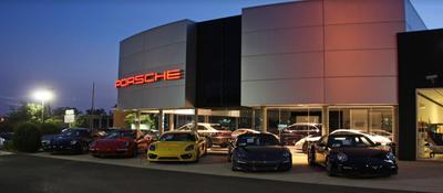 Porsche of Jackson Image 4