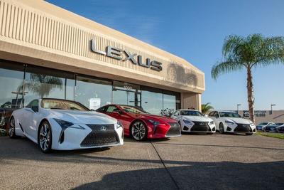 Lexus El Cajon Image 2